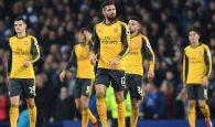 """Cựu hậu vệ của MU cho rằng lich bong da hom nay các cầu thủ Arsenal cần thay đổi thái độ thi đấu nếu ko muốn """"pháo thủ"""" rớt lại"""