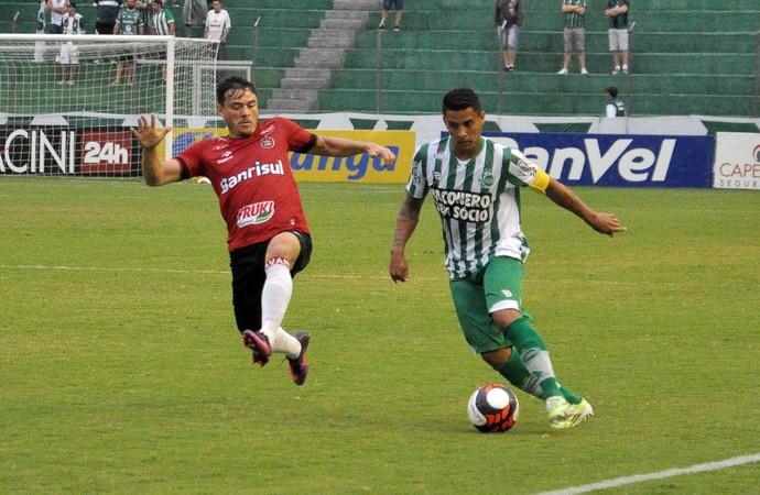 Nhận định bóng đá Brasil De Pelotas Rs và Juventude