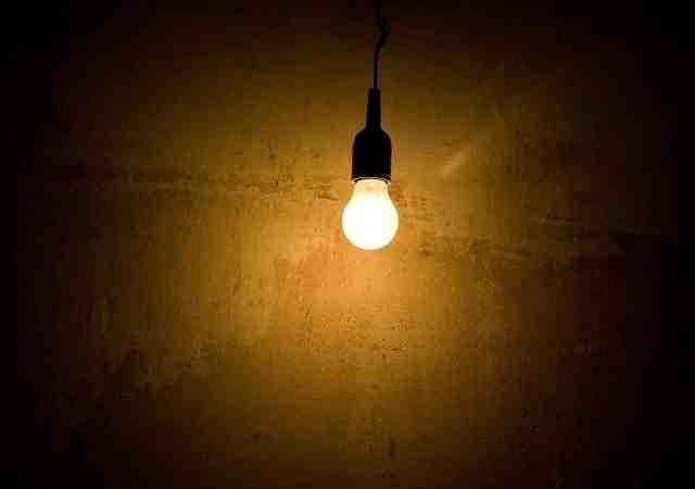nằm mơ thấy bóng đèn