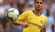 Morata sẽ sớm rời Chelsea