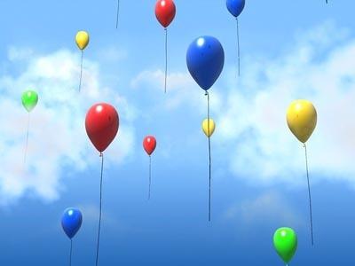 Tổng hợp giấc mơ thấy quả bóng bay