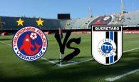 Nhận định Veracruz vs Queretaro