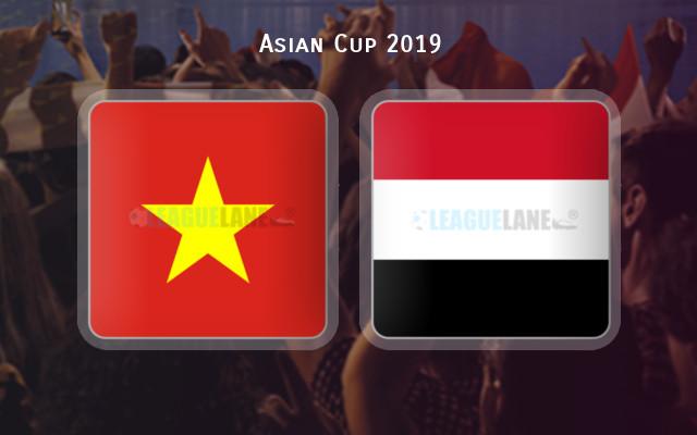Việt Nam có cơ hội nào để chiến thắng trước Yemen?