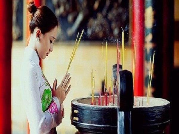 Những điều không nên cầu thần Phật