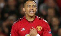 Overmars Alexis Sanchez có thể trở lại Arsenal