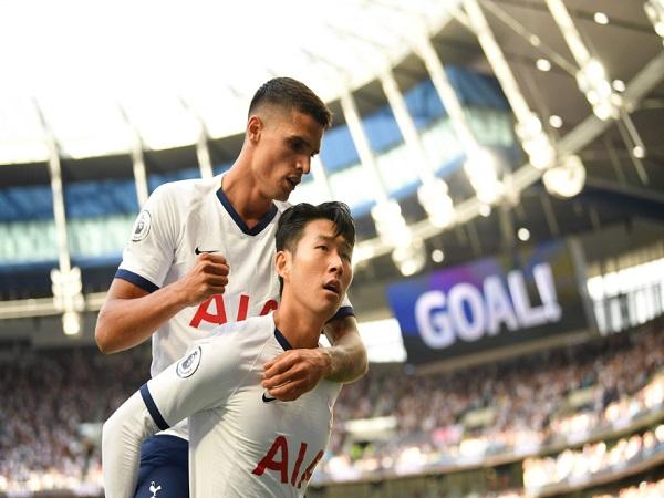 Nhận định bóng đá hôm nay: Olympiakos vs Tottenham