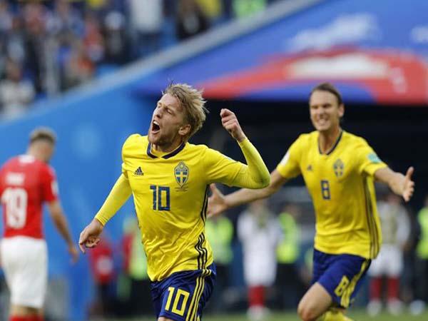 Nhận định trận đấu Romania vs Thụy Điển, 16/11/2019