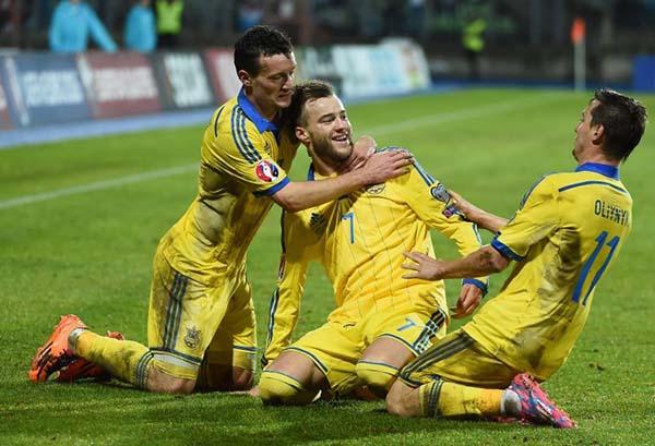 Nhận định Estonia vs Ukraine thứ 6 ngày 15-11-2019