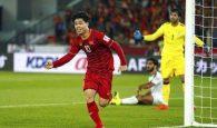 Báo Bỉ ngợi ca Công Phượng sau khi tỏa sáng ở trận ra quân AFC Cup