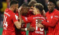Bayern Munich: Vuốt Hùm đã sắc bén