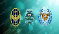 Soi kèo Incheon United vs Daegu FC, 14h30 ngày 09/5