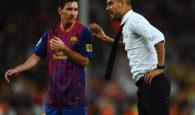 Messi đã lụi dần từ ngày Pep ra đi