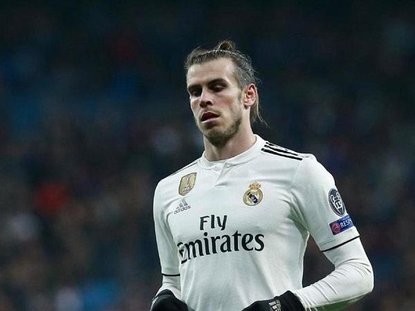 Chuyển nhượng tối 14/7: Real sẵn sàng để Bale ra đi tự do