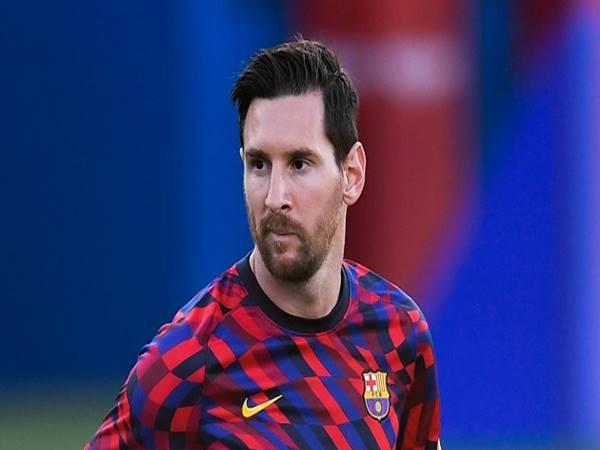 Liệu Messi có khiến TTCN chấn động?
