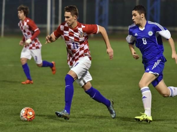 Dự đoán bóng đá Anh U21 vs Croatia U21, 23h00 ngày 31/3