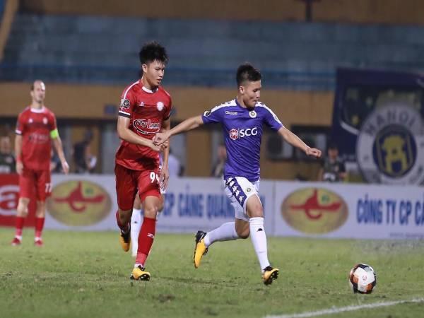 Thông tin trước trận Hà Nội vs TP.HCM, 19h15 ngày 23/3