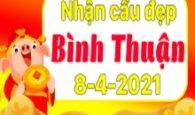 Soi cầu XSBTH 8/4/2021