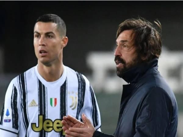 Bóng đá QT 10/4: Juventus có thể buộc phải bán Ronaldo