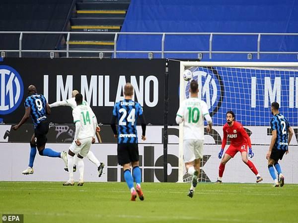 Bóng đá Quốc tế 8/4: Inter Milan tiến sát đến chức vô địch