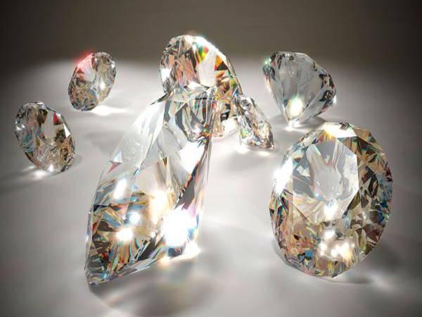 Mơ thấy kim cương là điềm báo gì? Đánh con số mấy?