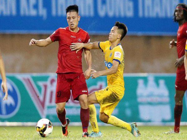 Nhận định kèo Thanh Hóa vs Hải Phòng, 17h00 ngày 8/4 - V-League