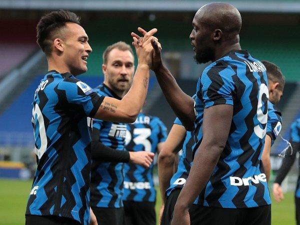 Tin thể thao sáng 8/4: Inter Milan tiến sát đến chức vô địch