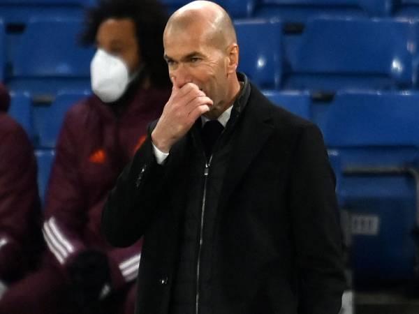 Bóng đá TG chiều 22/5: Người bạn giúp Zidane vô địch La Liga