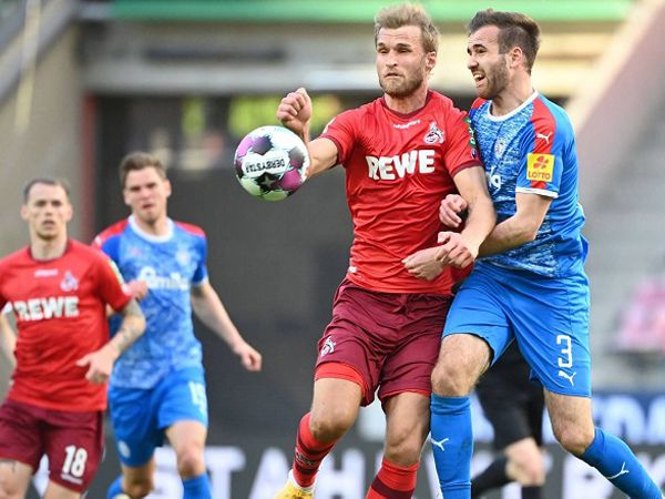 Nhận định Holstein Kiel - FC Koln, 23h00 29/5 Bundesliga