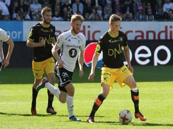 soi kèo Kristiansund vs Lillestrom