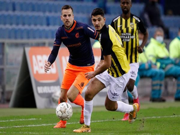Soi kèo bóng đá Sparta Rotterdam vs Vitesse, 01h00 ngày 08/5