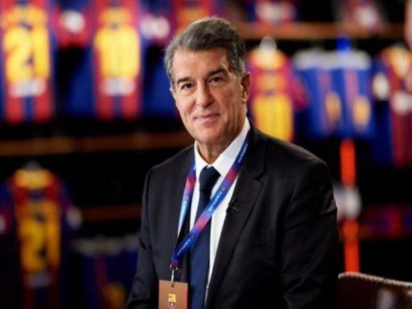 Tin bóng đá trưa 6/5: Barca bổ nhiệm giám đốc truyền thông mới