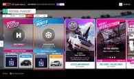 Forza Horizon 4 Season Change: Riders On The Winter Storm