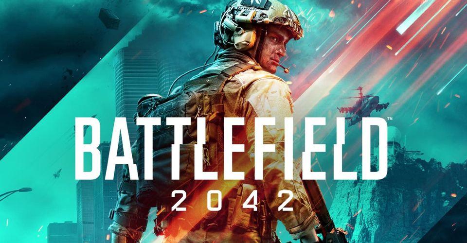 Battlefield 2042 hợp tác với Xbox trên console, Nvidia trên PC