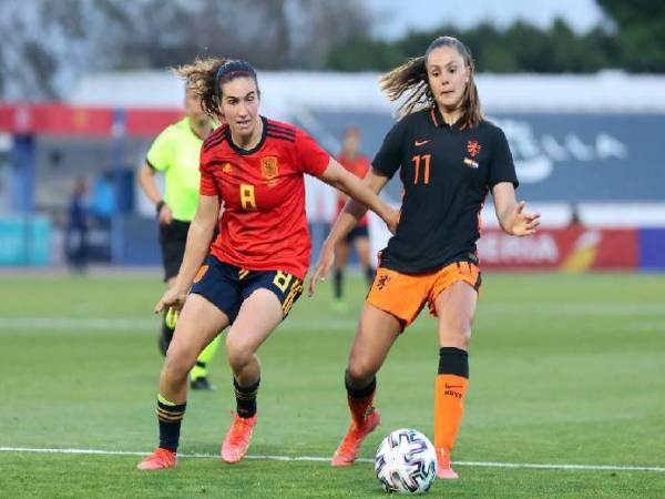 Nhận định soi kèo Nữ Tây Ban Nha vs Nữ Bỉ 1h00 ngày 11/06