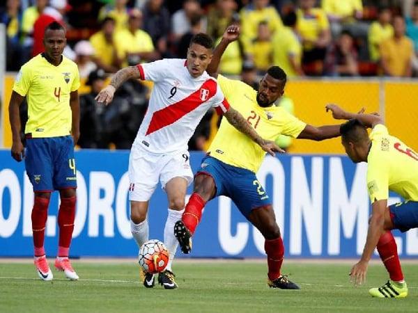 Nhận định soi kèo Ecuador vs Peru 4h00 ngày 9/6