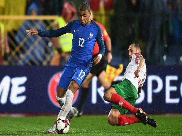 Soi kèo Pháp vs Bulgaria, 02h10 ngày 9/6 - Giao hữu quốc tế