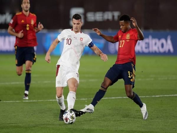 Thông tin trận đấu Lithuania vs Tây Ban Nha, 1h45 ngày 9/6