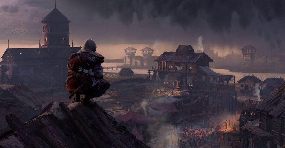Năm thứ hai của DLC AC Valhalla sẽ khiến người chơi bất ngờ, Ubisoft nói