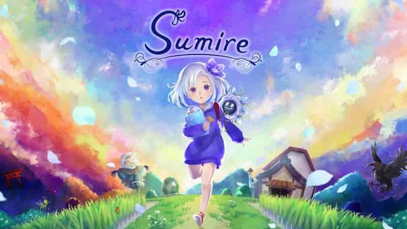 Sumire hiện đã có trên PC và Nintendo Switch