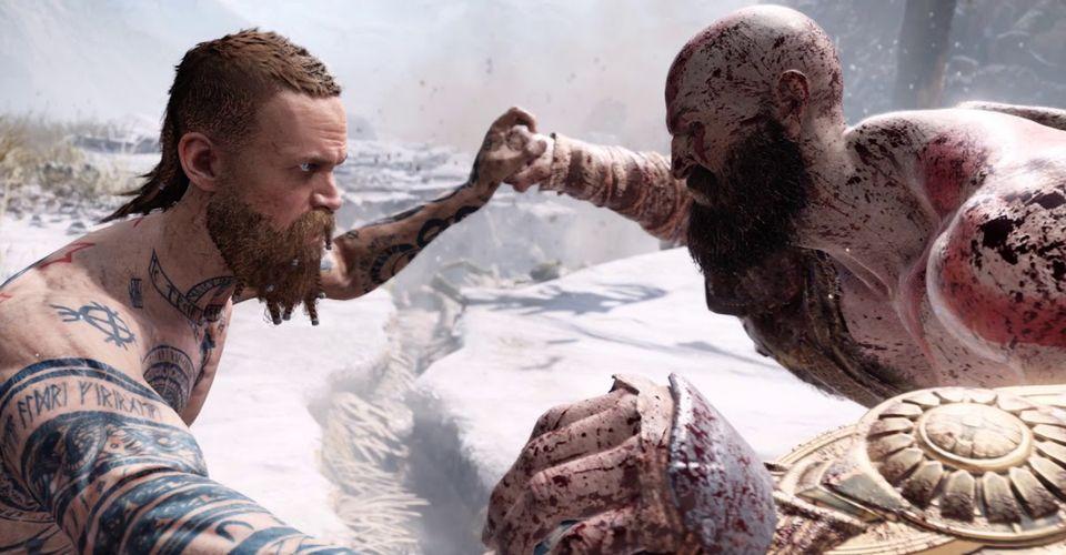 God of War: Boss của Ragnarok đối mặt với một câu hỏi lớn