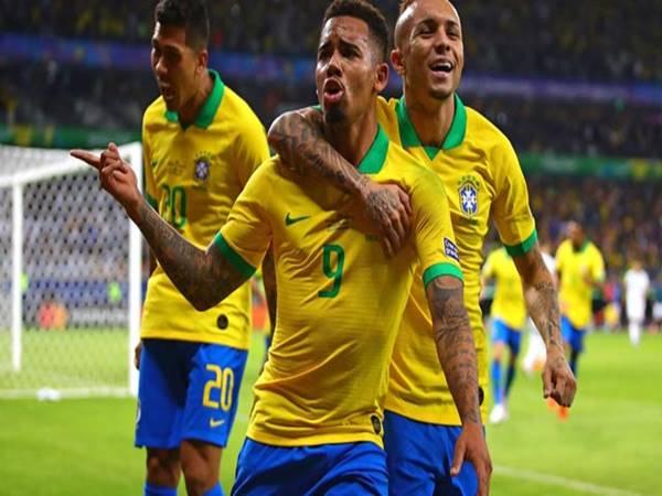 Nhận định kèo Châu Á Brazil vs Peru (6h00 ngày 6/7)