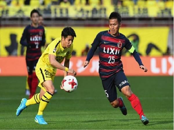 Nhận định bóng đá Shonan Bellmare vs Kashima Antlers, 17h00 ngày 9/8