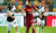 Nhận định bóng đá AS Roma vs Udinese, 1h45 ngày 24/9