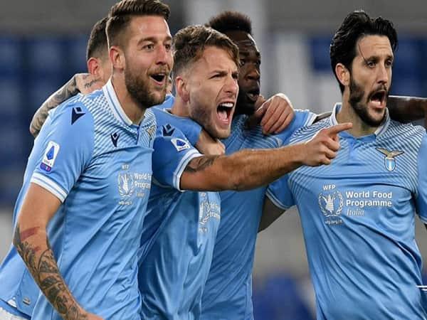 Nhận định Lazio vs Lokomotiv 1/10