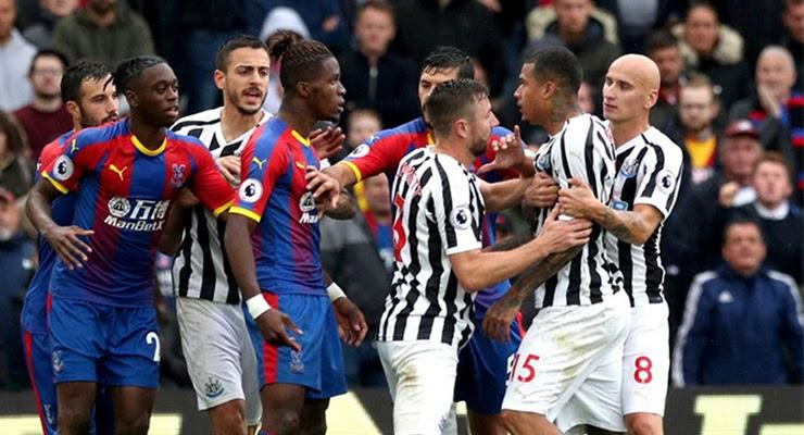 Nhận định kqbd Crystal Palace vs Newcastle ngày 23/10