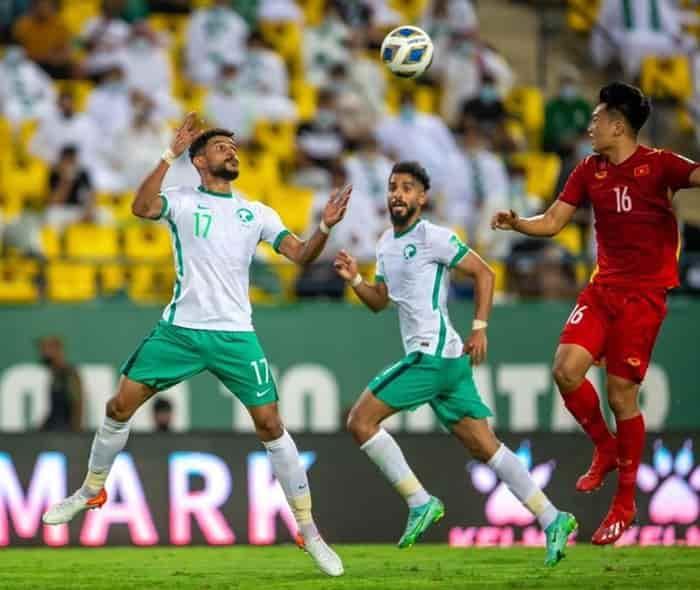 KQBD Ả Rập Xê Út 1-0 Nhật Bản: Nhật Bản thua vì đâu?