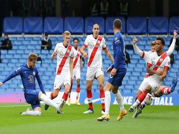 Nhận định Chelsea vs Southampton 2/10