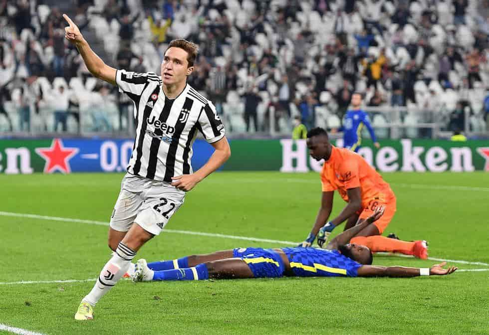 Nhận định kqbd Zenit vs Juventus ngày 21/10